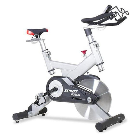 Spirit XIC600 Indoor Cycle - Spin Style Indoor Bikes