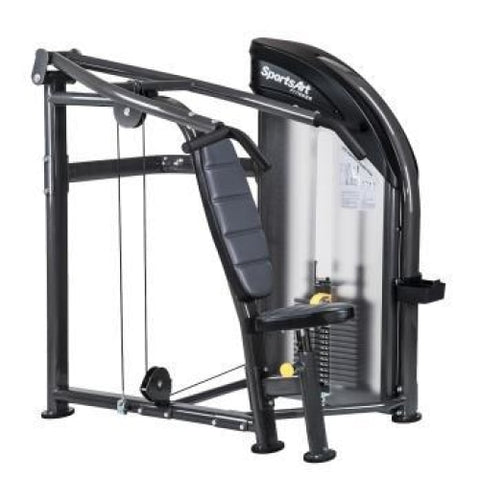 SportsArt Performance Series Dependent Shoulder Press #P717 - SportsArt Performance Series
