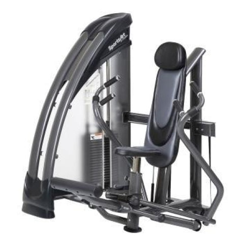 SportsArt Status Series Independent Chest Press #S915 - SportsArt Status Series