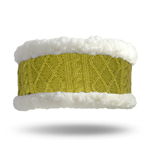 """Warm & Toasty"" Headbands & Ear Warmers"