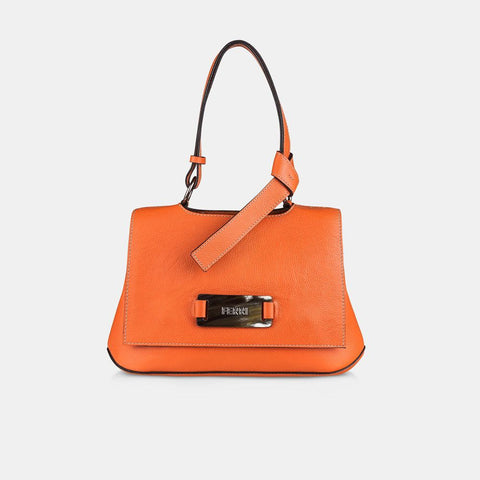 Bolsa Placa Orange