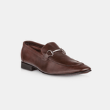 Loafer Couro