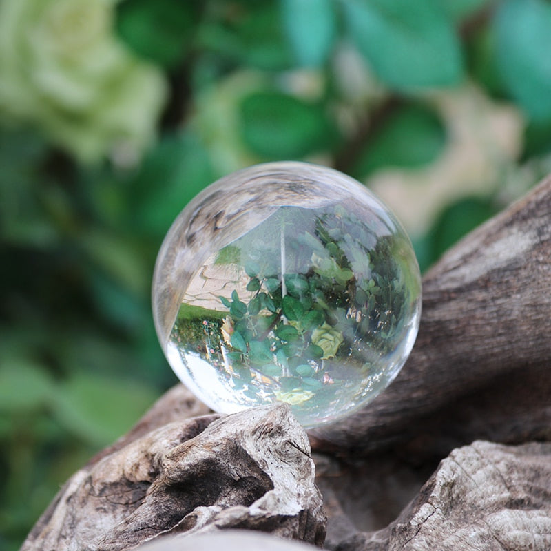 Photography Crystal Ball