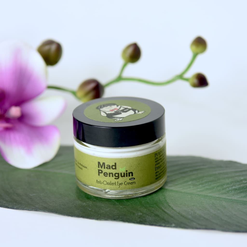 Anti Oxidant Eye Cream - Eye Cream