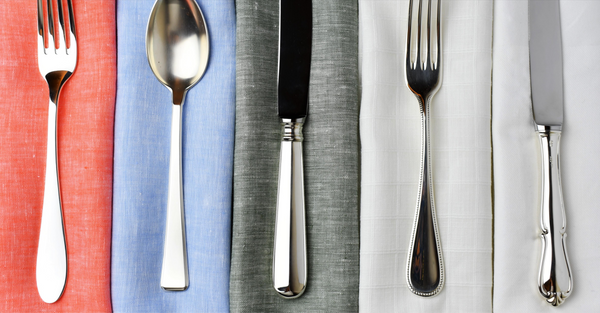 A Short History of Cutlery