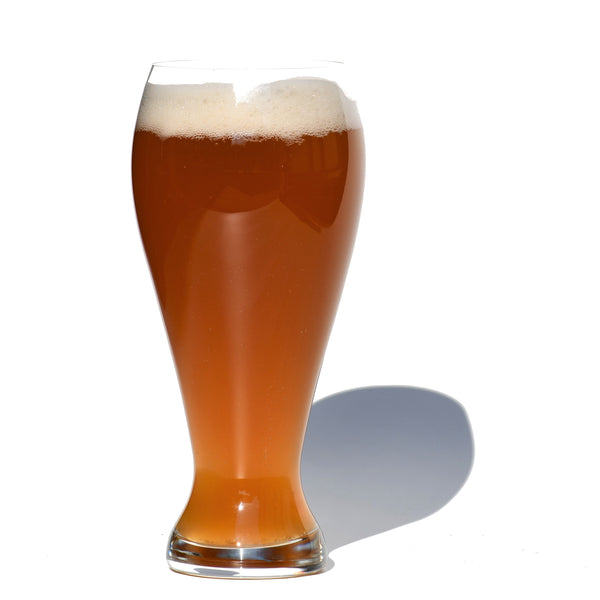Crystal Glass Weizen Beer  | Set of 2