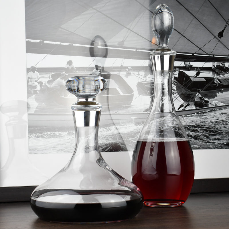 Wine Decanter | Wein Dekanter