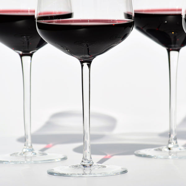 Crystal Glass | Red Wine Set of 2