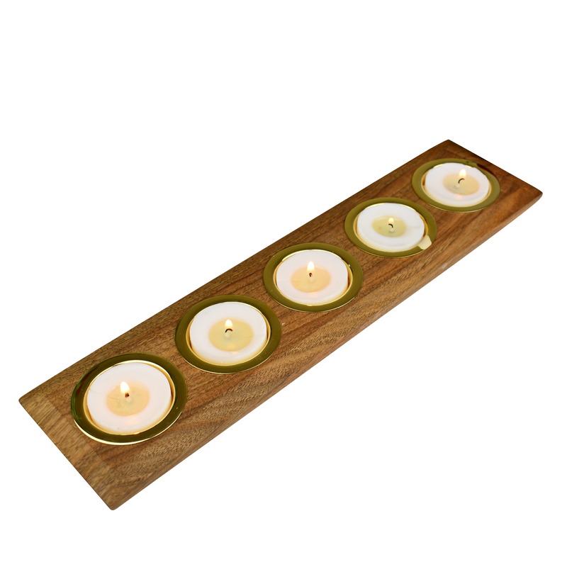 SPECIAL ADVENT OFFER  | Tea light tray - Teelichttablett