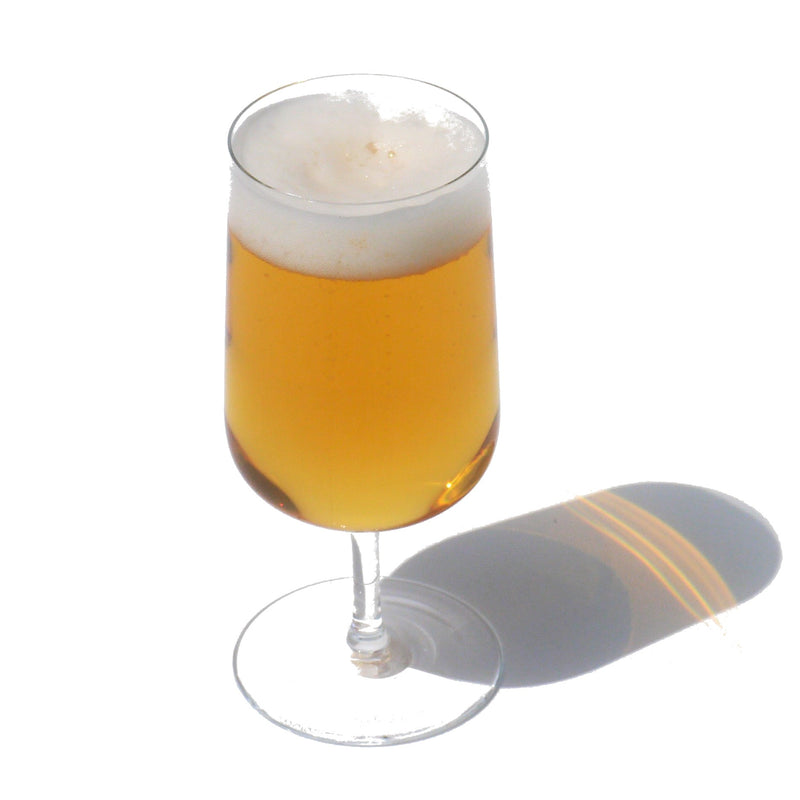 Crystal Glass | Beer Set of 2