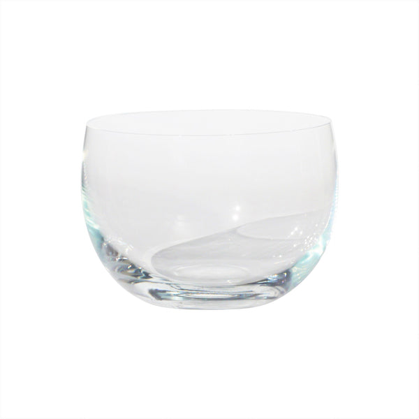 Glass Bowl - Salad I Glasschale - Salat