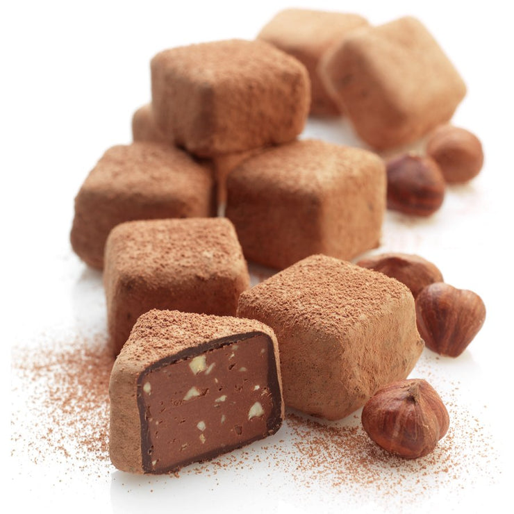 Hazelnut Crunch - Booja Booja - vegan-perfection-retail