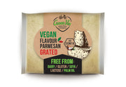 Parmesan Grated BULK 1KG - Green Vie - vegan-perfection-retail