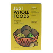 Organic Falafel Mix - Just Wholefoods - vegan-perfection-retail