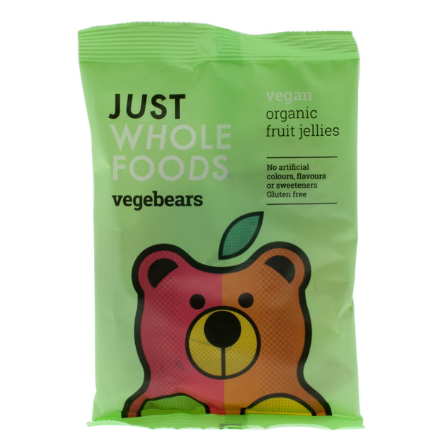 Fruit Jellies - Just Wholefoods - vegan-perfection-retail