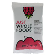Raspberry Jelly Crystals - Just Wholefoods - vegan-perfection-retail