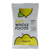 Lemon Jelly Crystals - Just Wholefoods - vegan-perfection-retail