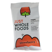 Strawberry Jelly Crystals - Just Wholefoods - vegan-perfection-retail