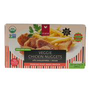 Organic Chickin Nuggets - Viana - vegan-perfection-retail