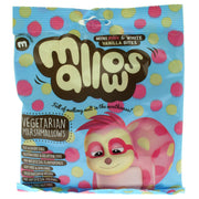 Freedom Pink & White Mini Mallows - Freedom Mallows - vegan-perfection-retail