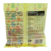 Sugar Free Gummy Bears - Free From Fellows - vegan-perfection-retail