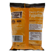 Vanilla Fudge Snack Pack