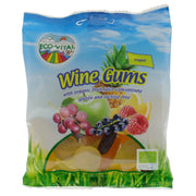 Wine Gums - Eco Vital - vegan-perfection-retail