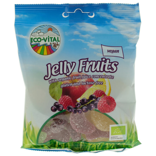 Jelly Fruits - Eco Vital - vegan-perfection-retail