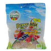 Organic Berry Mix - Eco Vital - vegan-perfection-retail