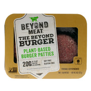 Beyond Meat Beyond Burger - Beyond Meat - vegan-perfection-retail