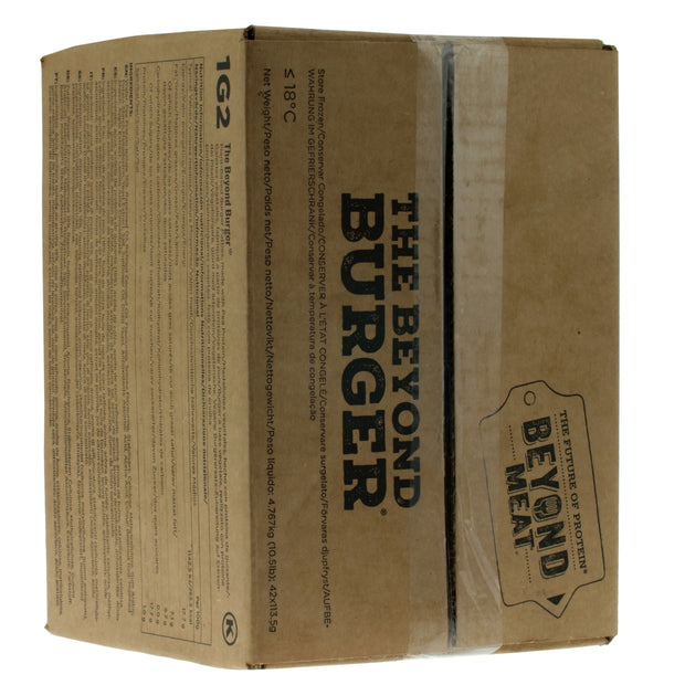 Bulk Beyond Meat 42-pak - Beyond Meat - vegan-perfection-retail