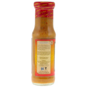Satay Sauce - Chef's Choice Thailand - vegan-perfection-retail