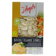 "Organic ""Vegan Melt"" Cheese Ravioli - D'Angelo - vegan-perfection-retail"