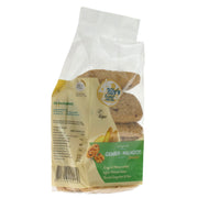 Spelt Ginger & Walnut Biscuits - Billy's Farm - vegan-perfection-retail