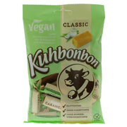 Vegan Caramels - Kuhbonbon - vegan-perfection-retail
