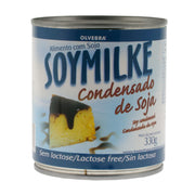 Condensed Soymilk - Olvebra - vegan-perfection-retail