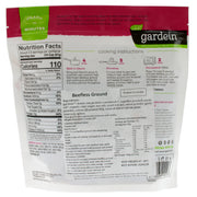 Beefless Ground (GF) - Gardein - vegan-perfection-retail