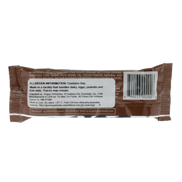 Buccaneer Candy Bar - Go Max Go - vegan-perfection-retail