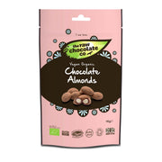 Large Chocolate Coated Almonds - 50% OFF, BEST BEFORE 31/05/20