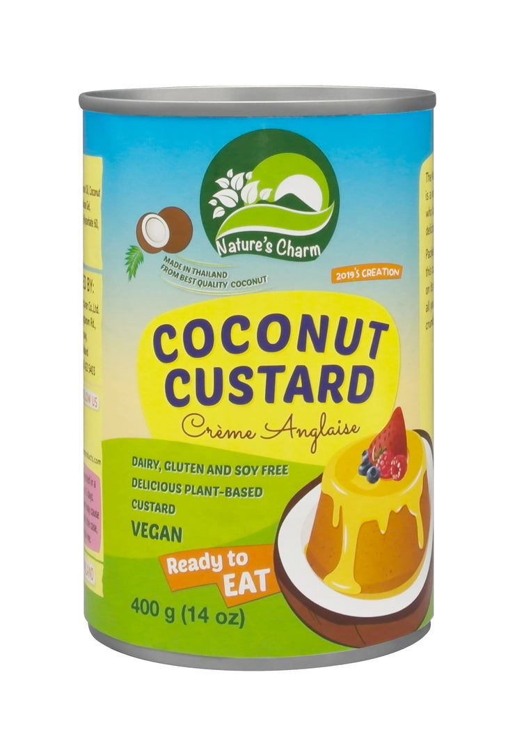 Coconut Custard,Nature's Charm,vegan-perfection-retail