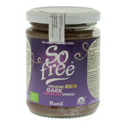 Organic Rich Chocolate Spread - So Free - vegan-perfection-retail