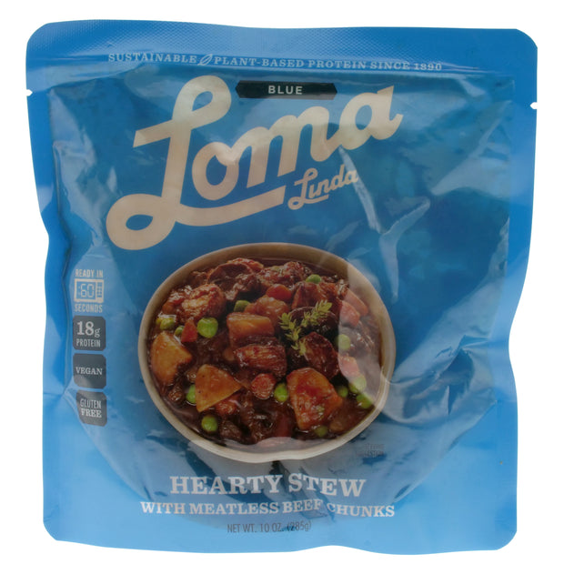 Hearty Stew Pouch - Loma Linda - vegan-perfection-retail