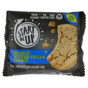 Peanut Butter Cookies - Start Me Up - vegan-perfection-retail