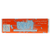 Snap! Choc Bar - Go Max Go - vegan-perfection-retail