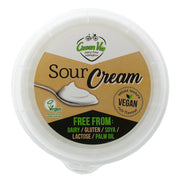 Bulk 3L Sour Cream - Green Vie - vegan-perfection-retail