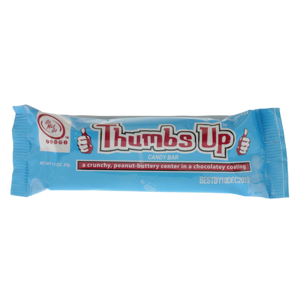 Thumbs Up Candy Bar - Go Max Go - vegan-perfection-retail