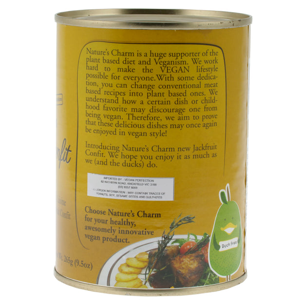 Large Can Jackfruit Confit