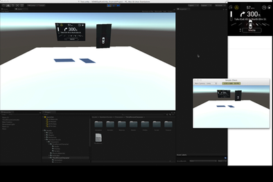 Project: Unity Real-time Interactive Texture POC