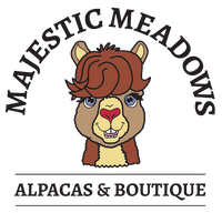 Majestic Meadows Alpaca & Boutique Gift Card