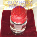 Pure Holy Water • Authentic Wax Sealed 15mL Cork Vial